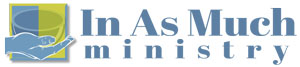 In As Much Ministry Logo